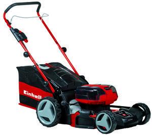 Productimage Cordless Lawn Mower GE-CM 36/47 HW Li (2x4,0Ah)
