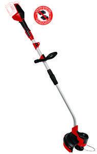 Productimage Cordless Lawn Trimmer GE-CT 36/30 Li E-Solo