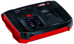 Productimage Charger Power-X-Boostcharger 6 A