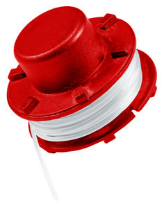 Productimage Lawn Trimmer Accessory Line spool f. GE-CT 36/30 Li E