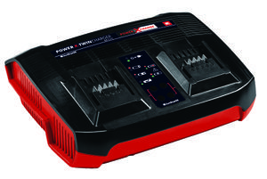 Productimage Charger Power-X-Twincharger 3 A