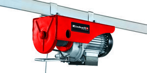 Productimage Electric Hoist TC-EH 250-18