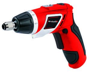 Productimage Cordless Screwdriver TC-SD 3,6 Li; H; EX; ARG