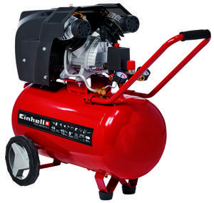 Productimage Air Compressor TE-AC 400/50/10 V
