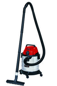 Productimage Wet/Dry Vacuum Cleaner (elect) TC-VC 1820 SA; EX; CH