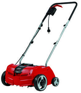 Productimage Electric Scarifier GC-ES 1231/1