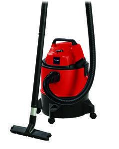 Productimage Wet/Dry Vacuum Cleaner (elect) TC-VC 1825