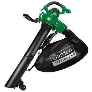 Productimage Electric Leaf Vacuum GFLS 3002; EX; DK
