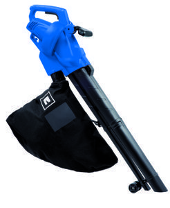 Productimage Electric Leaf Vacuum BG-EL 2500 E