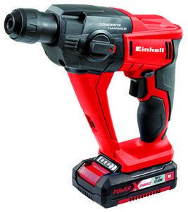 Productimage Cordless Rotary Hammer TE-HD 18 Li Kit; EX; BR