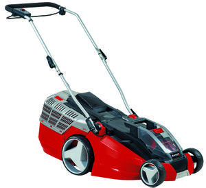Productimage Cordless Lawn Mower GE-CM 43 Li M Kit (2x4,0Ah)
