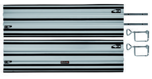 Productimage Circular Saw Accessory Guide rail Alu 2x1000mm