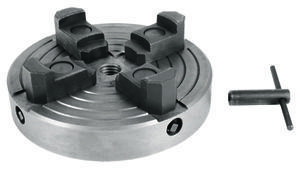 Productimage Woodworking Accessory Four-jaw chuck for wood lathe