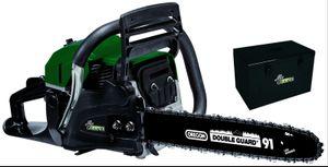 Productimage Petrol Chain Saw BKS 2040 Set