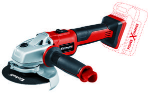 Productimage Cordless Angle Grinder TE-AG 18/115 Li BL-Solo; EX;UK