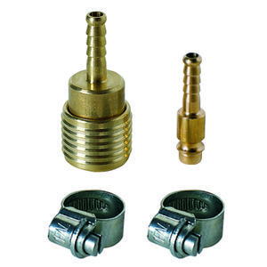 Productimage Air Compressor Accessory hose connector set 6mm dia