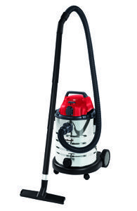 Productimage Wet/Dry Vacuum Cleaner (elect) TE-VC 1930 SA; Ex; UK