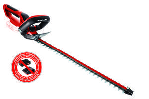 Productimage Cordless Hedge Trimmer GE-CH 18/50 Li-Solo