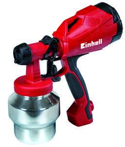 Productimage Paint Sprayer TC-SY 500 S; EX; ARG