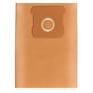 Productimage Wet/Dry Vacuum Cleaner Access. Dirt Bag Filter 18l (5 pcs.)