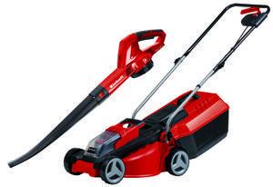 Productimage Garden Tool Kit GE-CM 3018 Li CL Set