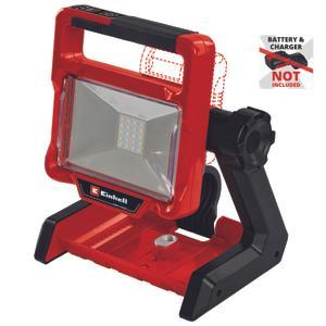Productimage Cordless Light TE-CL 18/2000 LiAC - Solo