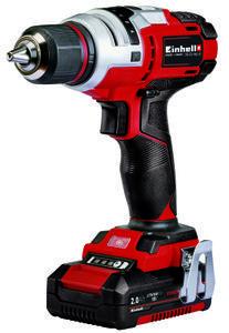 Productimage Cordless Drill TE-CD 18 Li E (1x2,0Ah)