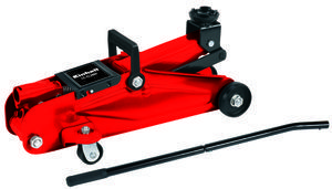 Productimage Trolley Jack CC-TJ 2000