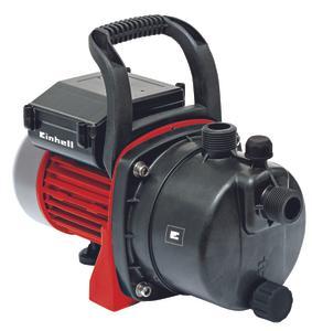 Productimage Garden Pump Kit GC-GP 6538 Set/I