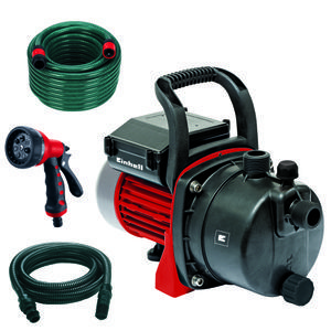Productimage Garden Pump Kit GC-GP 6538 Set/I