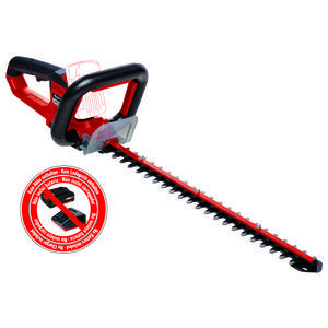 Productimage Cordless Hedge Trimmer ARCURRA