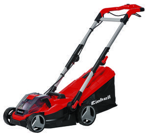 Productimage Cordless Lawn Mower GE-CM 36/34 Li (2 x 3,0Ah)