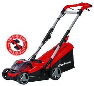 Productimage Cordless Lawn Mower GE-CM 36/34 Li-Solo