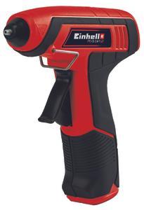Productimage Cordless Hot Glue Gun TC-CG 3,6/1 Li