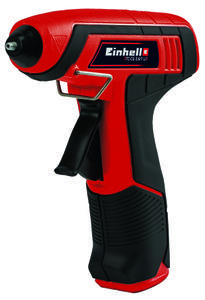 Productimage Cordless Hot Glue Gun TC-CG 3,6/1 Li