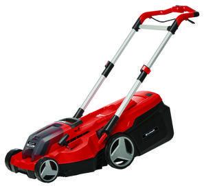 Productimage Cordless Lawn Mower RASARRO (2x4,0Ah)