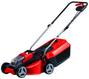 Productimage Cordless Lawn Mower GE-CM 18 Li Set