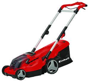 Productimage Cordless Lawn Mower GE-CM 36/37 Li (2x3,0Ah)