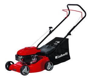 Productimage Petrol Lawn Mower GC-PM 40