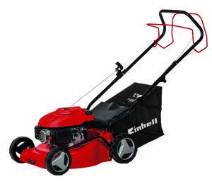 Productimage Petrol Lawn Mower GC-PM 40 S