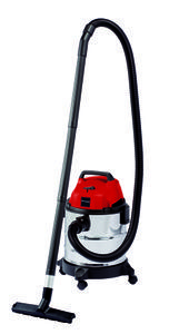 Productimage Wet/Dry Vacuum Cleaner (elect) TC-VC 1820 S; EX; BR; 127V