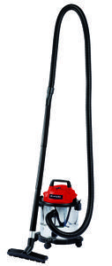 Productimage Wet/Dry Vacuum Cleaner (elect) TC-VC 1812 S; EX; BR; 220V