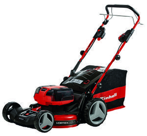 Productimage Cordless Lawn Mower GE-CM 36/47 S HW Li (4x4,0Ah)