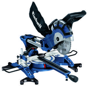Productimage Sliding Mitre Saw N-KGS 211 Dual; Ex, NL