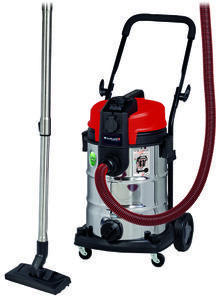Productimage Wet/Dry Vacuum Cleaner (elect) TE-VC 2230 SAC