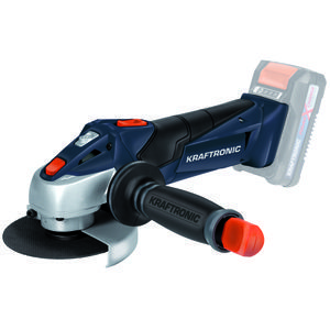 Productimage Cordless Angle Grinder KT-WS 18 Li Solo