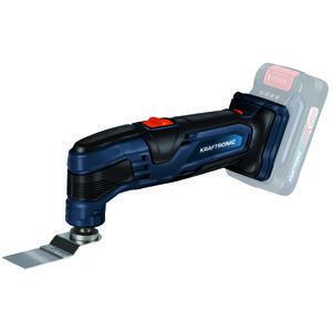 Productimage Cordless Multifunctional Tool KT-MT 18 Li Solo