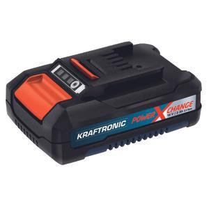 Productimage Battery KT-18V 2 Ah