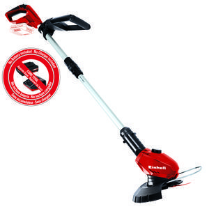 Productimage Cordless Lawn Trimmer GE-CT 18 Li-Solo;EX; US