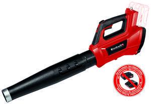 Productimage Cordless Leaf Blower GE-LB 36/210 Li E-Solo